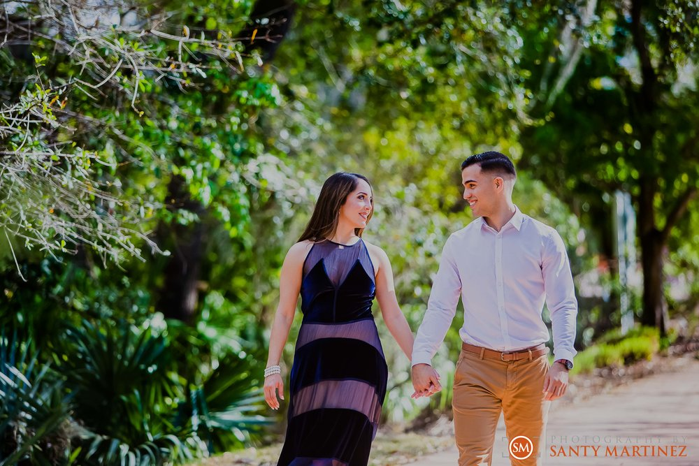 Engagement Session Florida Botanical Gardens - Photography by Santy Martinez-3.jpg