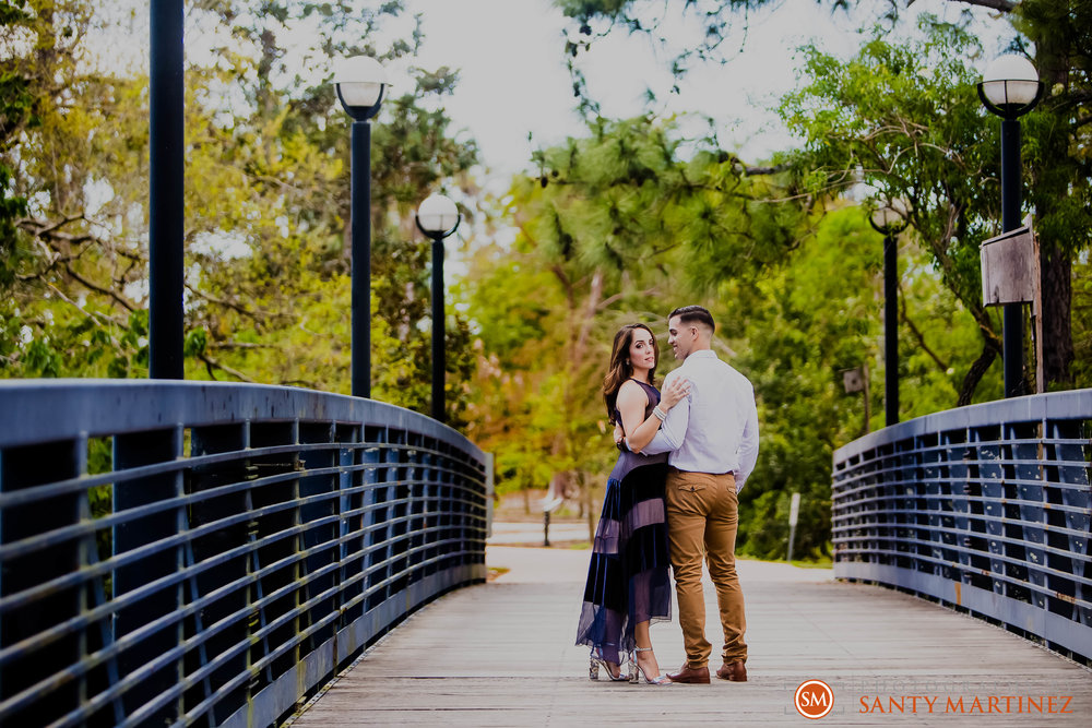 Engagement Session Florida Botanical Gardens - Photography by Santy Martinez-6.jpg