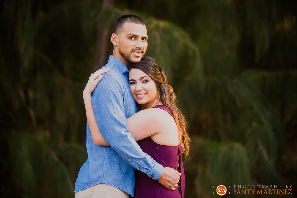 Engagement Session Matheson Hammock Park - Photography by Santy Martinez-20.jpg