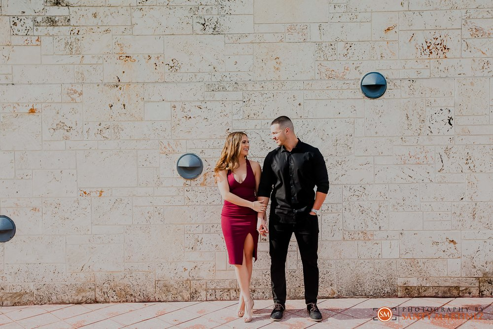 Miami Engagement Session - Key Biscayne - Photography by Santy Martinez.jpg