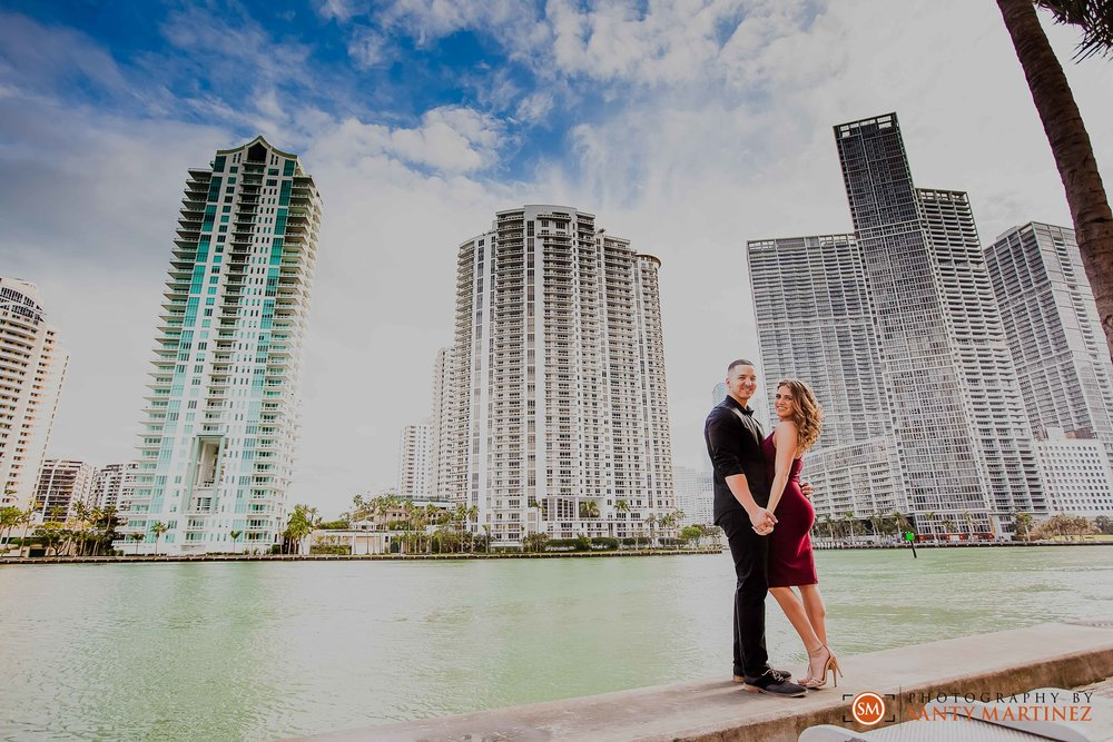 Miami Engagement Session - Key Biscayne - Photography by Santy Martinez-3.jpg