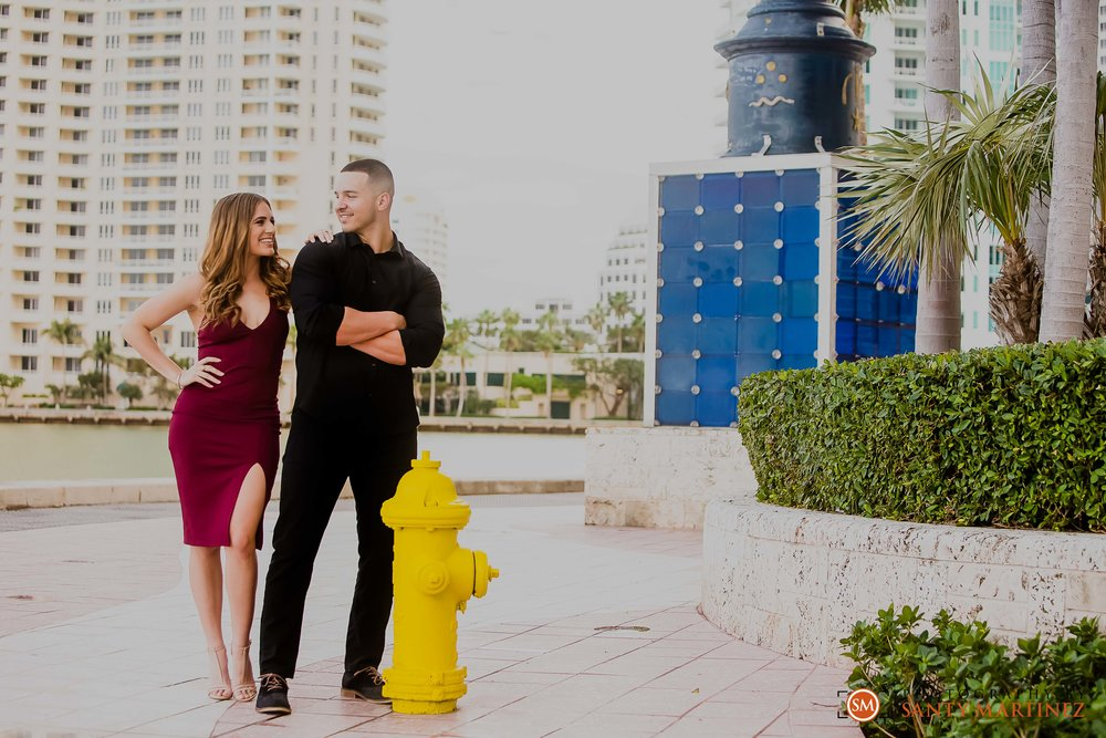 Miami Engagement Session - Key Biscayne - Photography by Santy Martinez-7.jpg