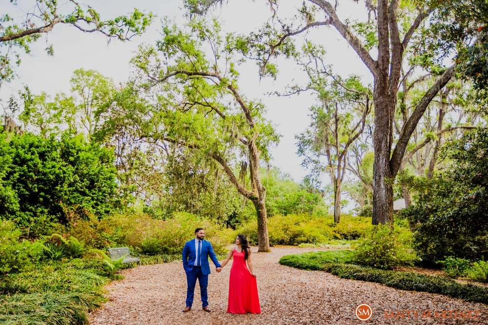 Engagement Session Bok Tower Gardens - Santy Martinez Photography-3.jpg