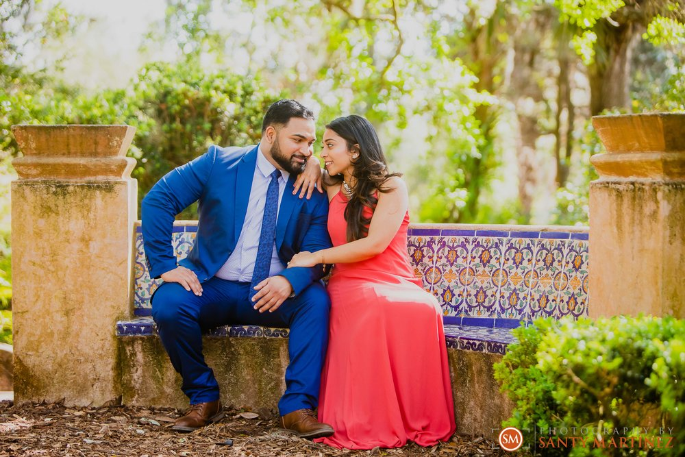 Engagement Session Bok Tower Gardens - Santy Martinez Photography-5.jpg