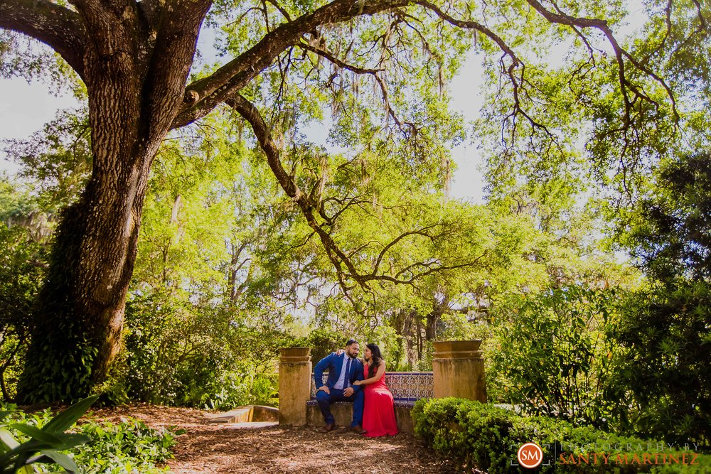 Engagement Session Bok Tower Gardens - Santy Martinez Photography-6.jpg