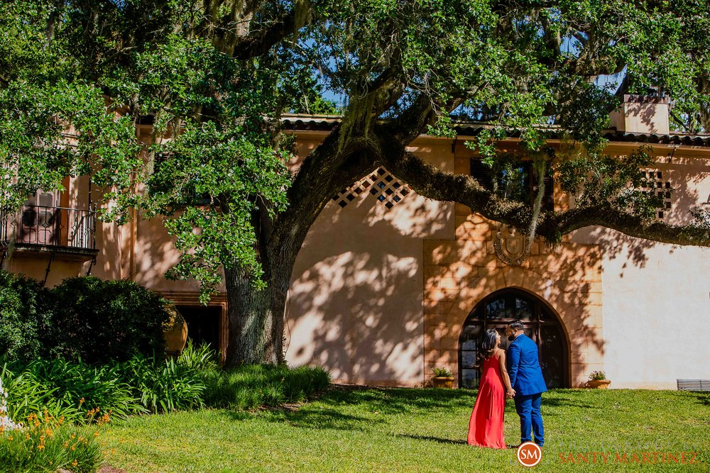 Engagement Session Bok Tower Gardens - Santy Martinez Photography-13.jpg