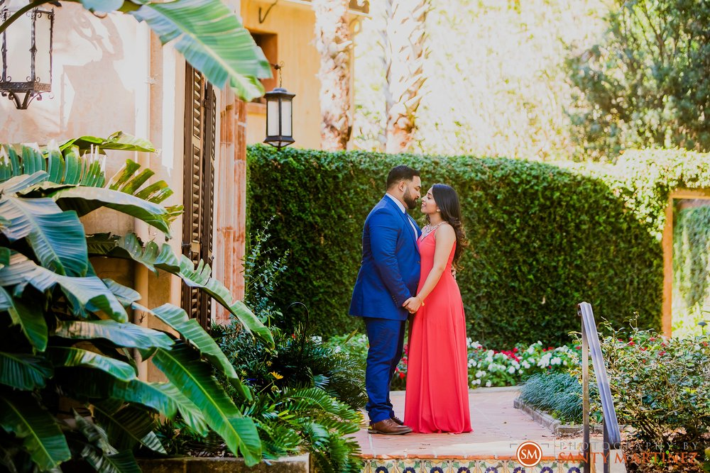 Engagement Session Bok Tower Gardens - Santy Martinez Photography-14.jpg