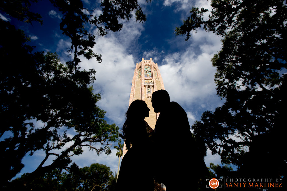 Engagement Session Bok Tower Gardens - Santy Martinez Photography-21.jpg