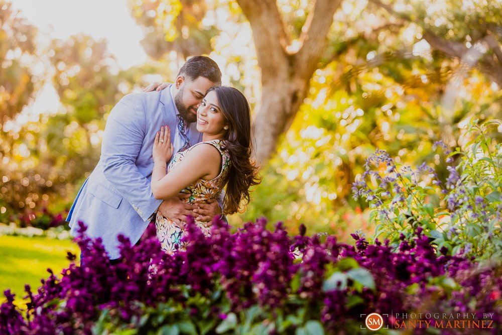 Engagement Session Bok Tower Gardens - Santy Martinez Photography-23.jpg