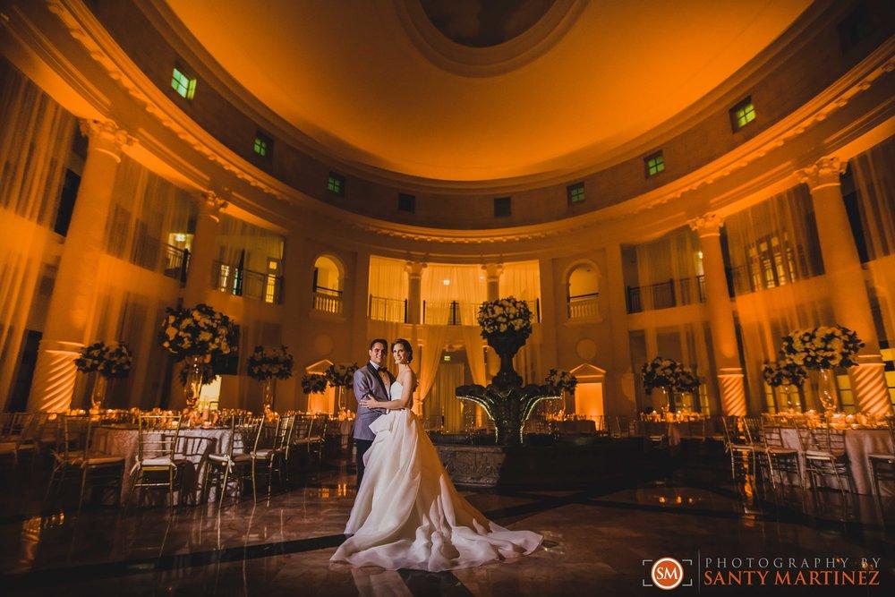 Wedding - Hotel Colonnade Coral Gables - Santy Martinez Photography-15.jpg