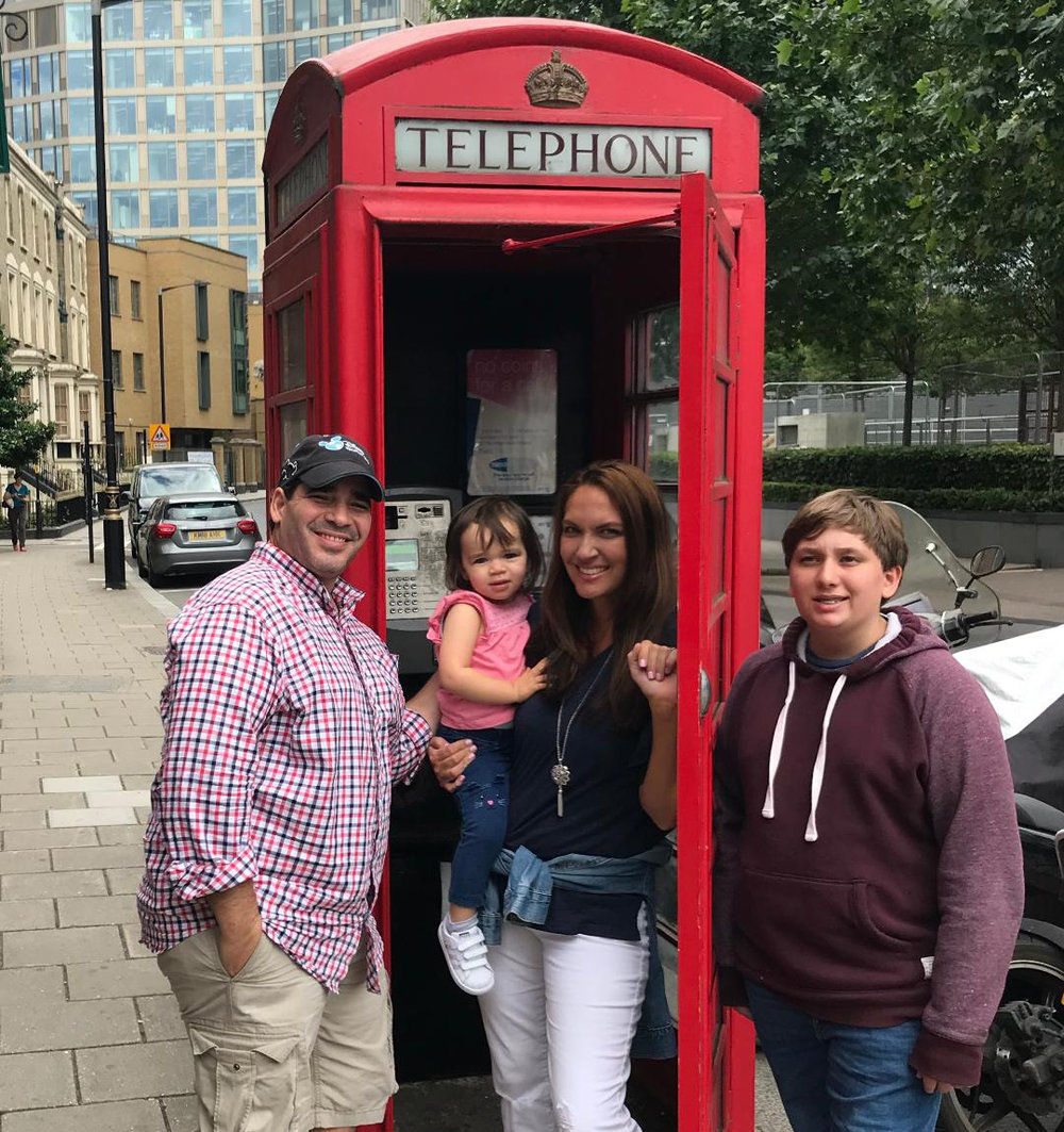 London Trip - Summer of 2018 — Photography by Santy Martinez - Miami ...
