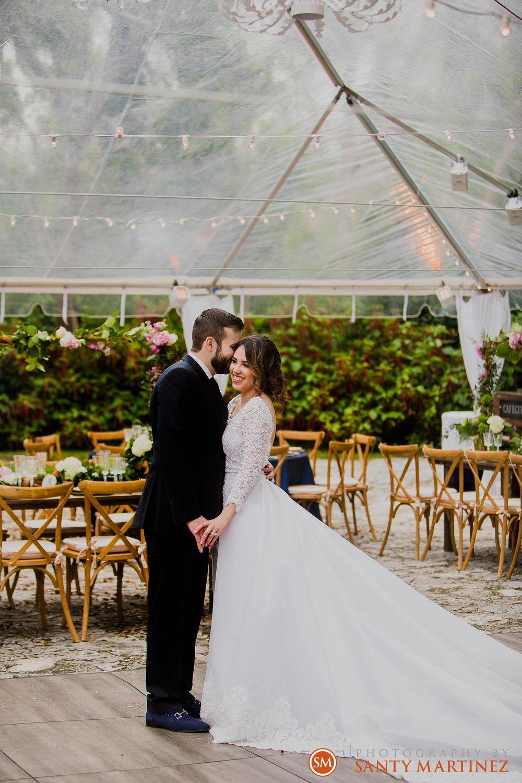 Deering Estate Wedding - Santy Martinez Photography-25.jpg