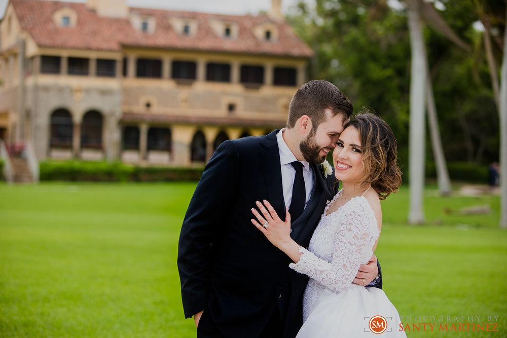 Deering Estate Wedding - Santy Martinez Photography-28.jpg