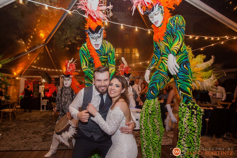 Deering Estate Wedding - Santy Martinez Photography-50.jpg