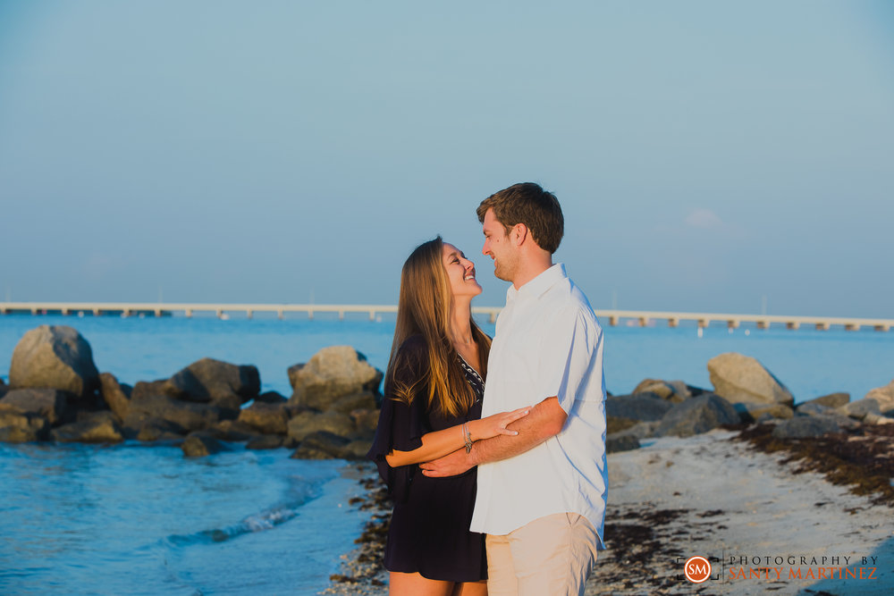 Key Biscayne Engagement Session - Santy Martinez - Miami Wedding Photographers.jpg