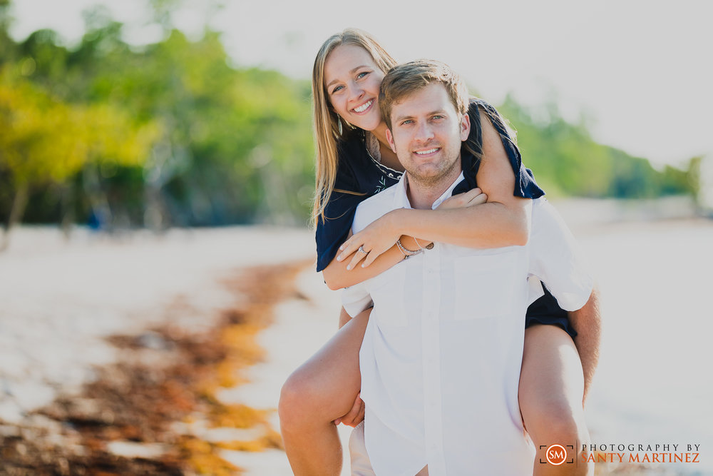Key Biscayne Engagement Session - Santy Martinez - Miami Wedding Photographers-11.jpg