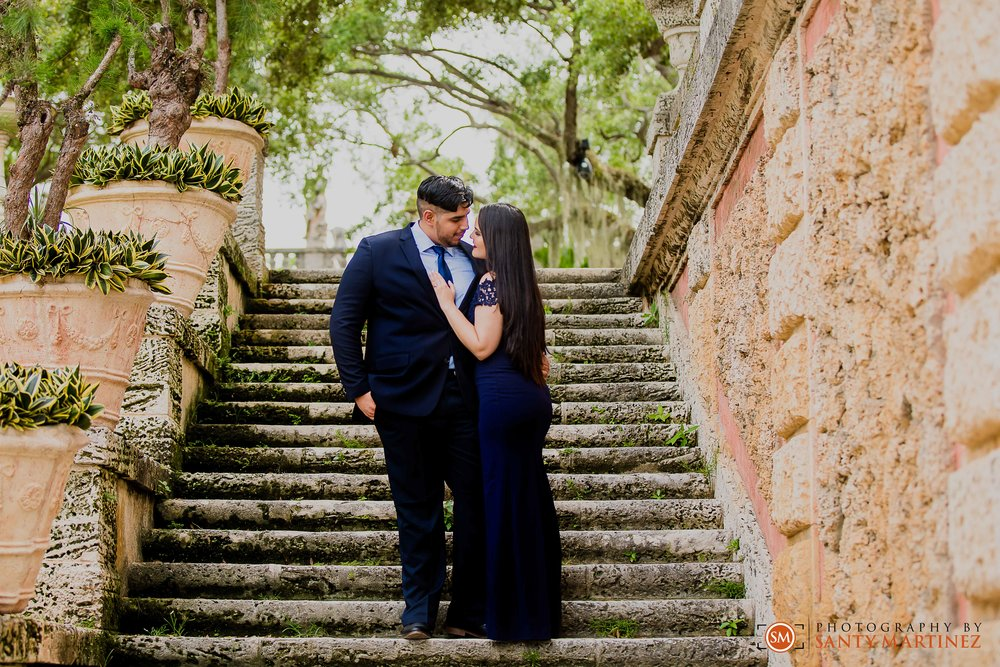 South Florida Wedding Photographers - Vizcaya - Engagement - Santy Martinez-2.jpg