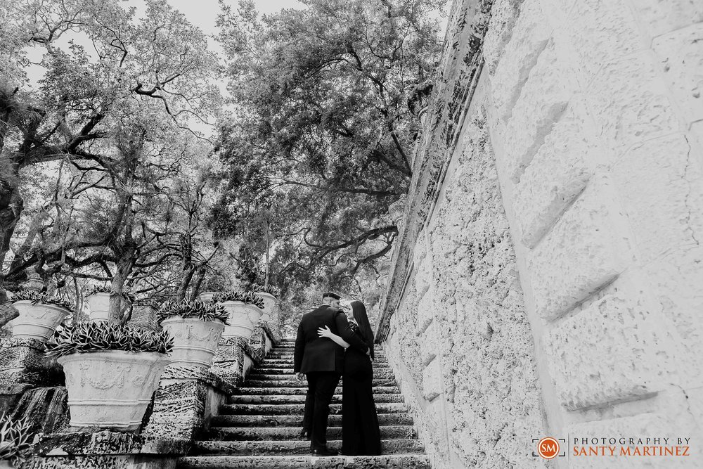 South Florida Wedding Photographers - Vizcaya - Engagement - Santy Martinez.jpg