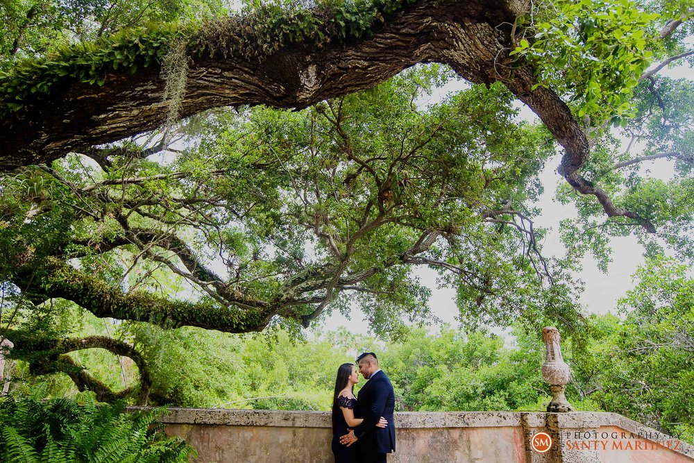South Florida Wedding Photographers - Vizcaya - Engagement - Santy Martinez-4.jpg