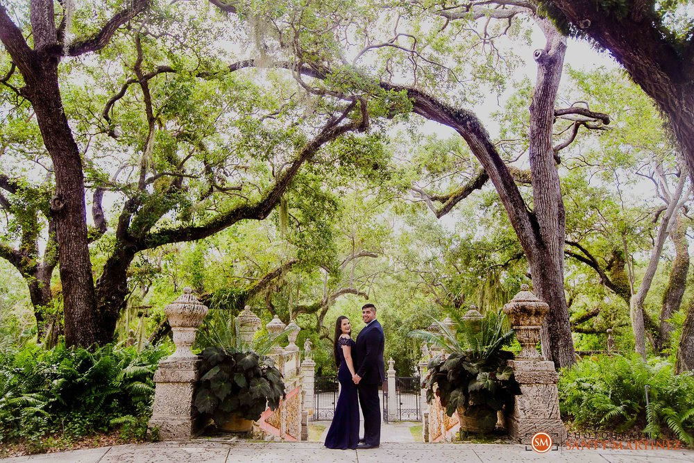 South Florida Wedding Photographers - Vizcaya - Engagement - Santy Martinez-6.jpg