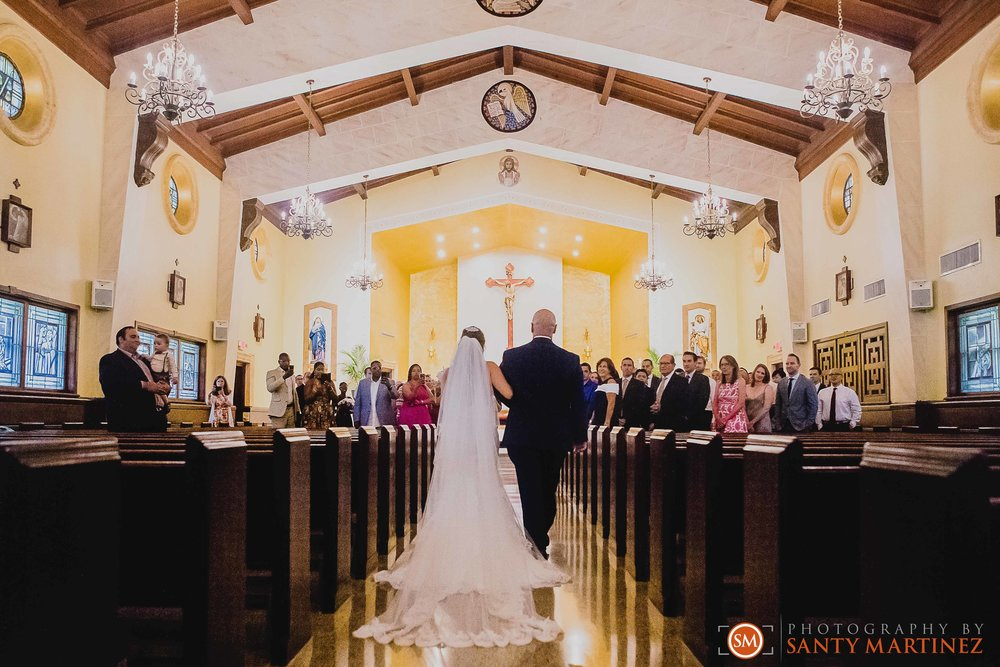 Wedding - St Francis De Sales Catholic Church - Spanish Monastery - Santy Martinez-6.jpg