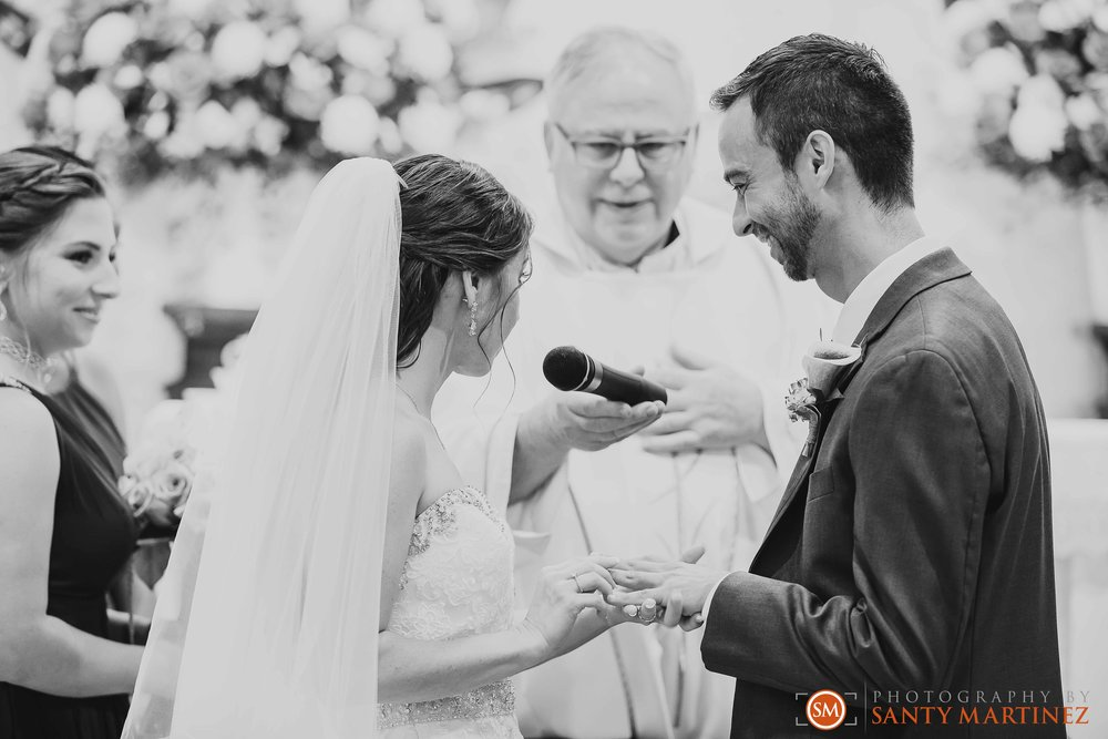 Wedding - St Francis De Sales Catholic Church - Spanish Monastery - Santy Martinez-9.jpg