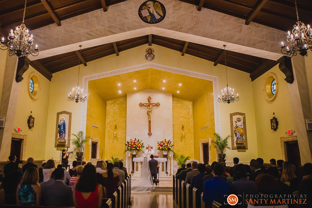 Wedding - St Francis De Sales Catholic Church - Spanish Monastery - Santy Martinez-11.jpg