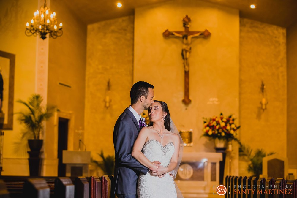 Wedding - St Francis De Sales Catholic Church - Spanish Monastery - Santy Martinez-14.jpg