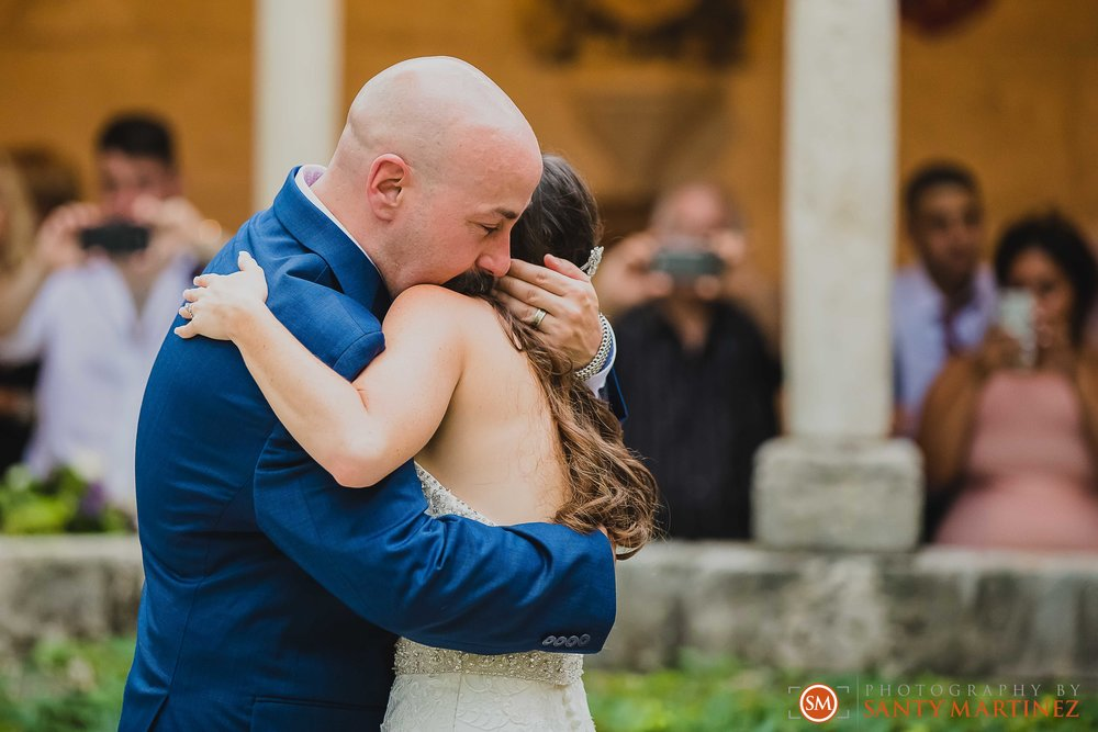 Wedding - St Francis De Sales Catholic Church - Spanish Monastery - Santy Martinez-42.jpg