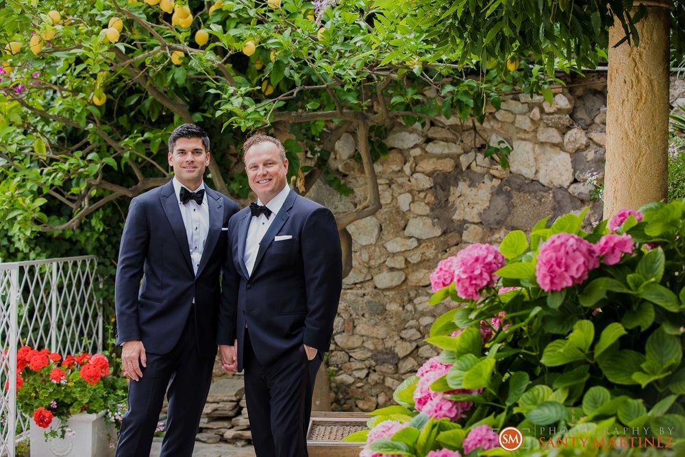 Wedding Capri Italy - Photography by Santy Martinez-12.jpg