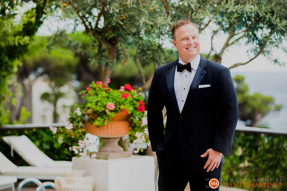 Wedding Capri Italy - Photography by Santy Martinez-19.jpg