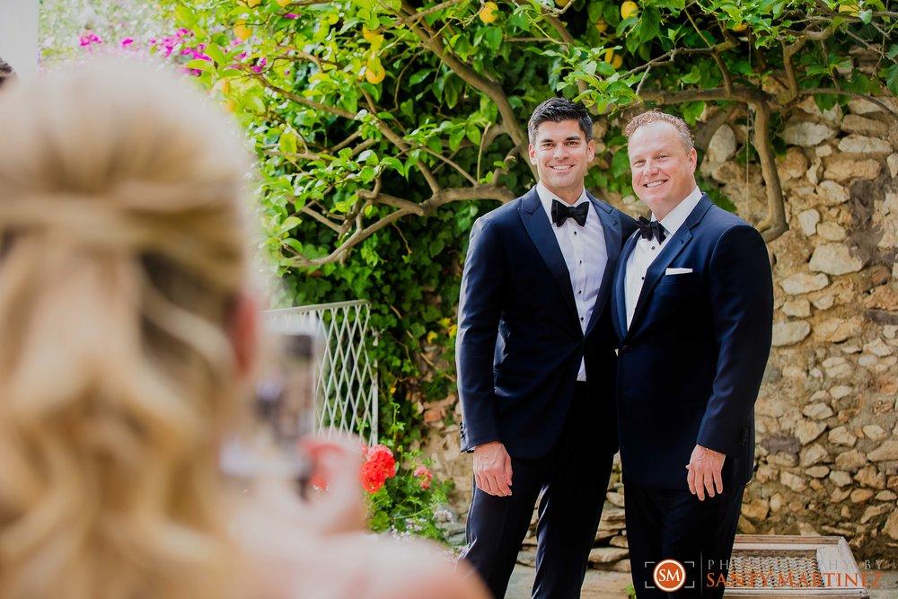 Wedding Capri Italy - Photography by Santy Martinez-23.jpg