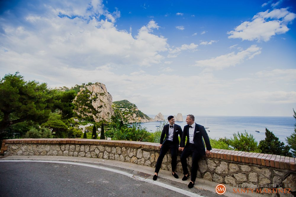 Wedding Capri Italy - Photography by Santy Martinez-25.jpg