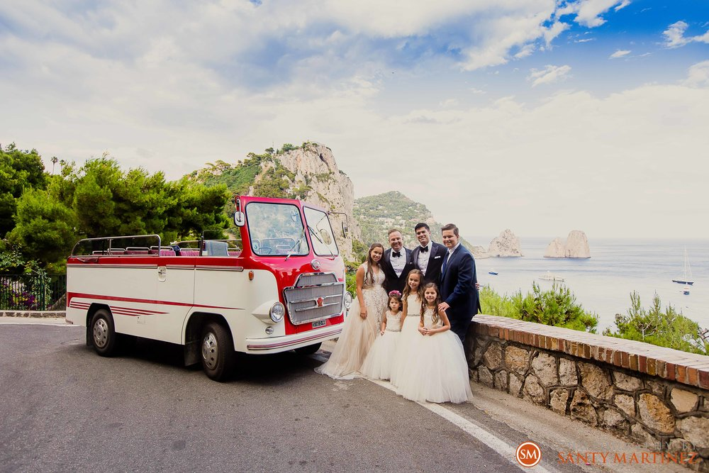 Wedding Capri Italy - Photography by Santy Martinez-26.jpg
