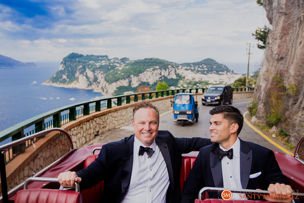 Wedding Capri Italy - Photography by Santy Martinez-29.jpg