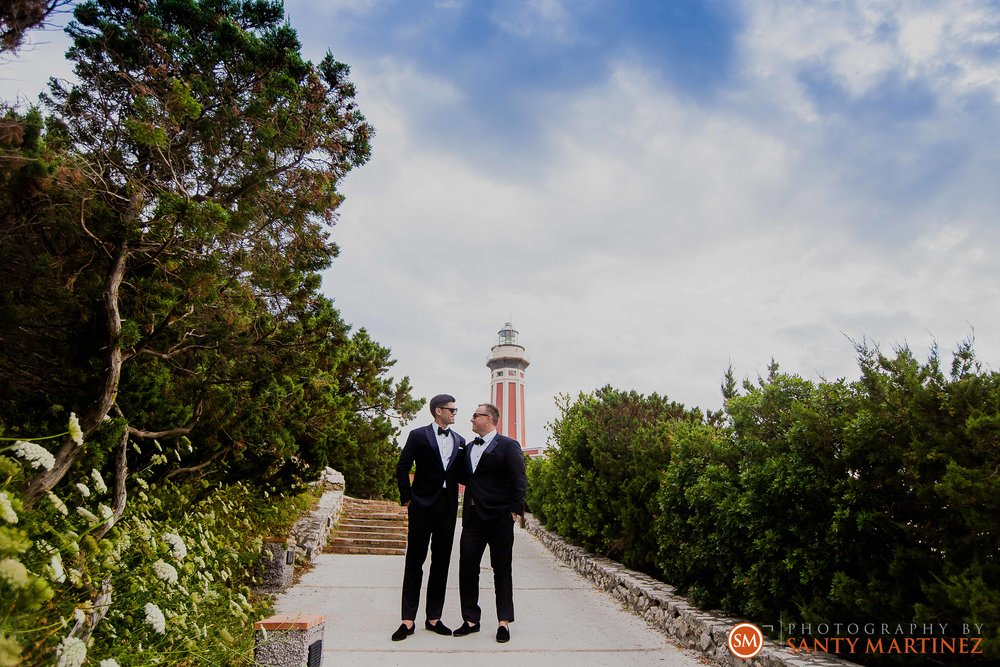 Wedding Capri Italy - Photography by Santy Martinez-30.jpg