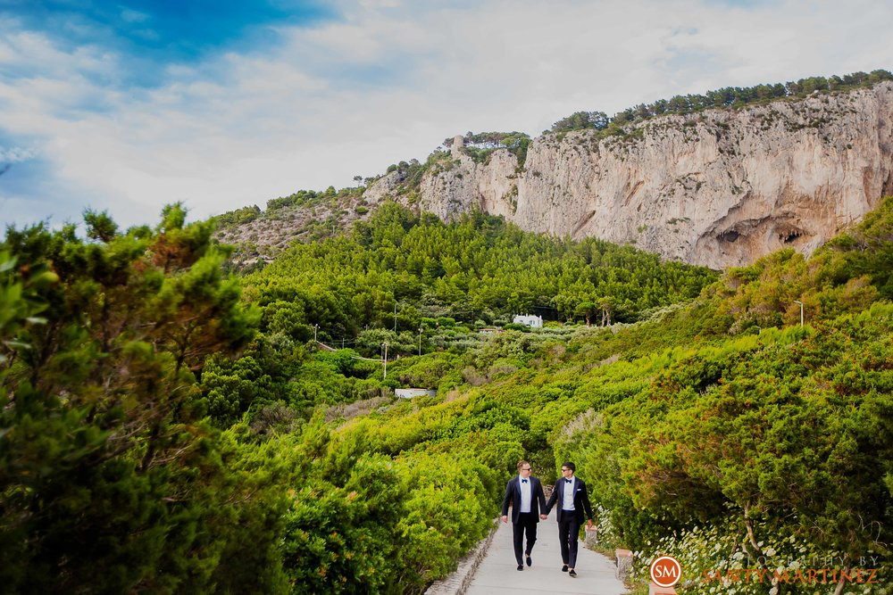 Wedding Capri Italy - Photography by Santy Martinez-33.jpg