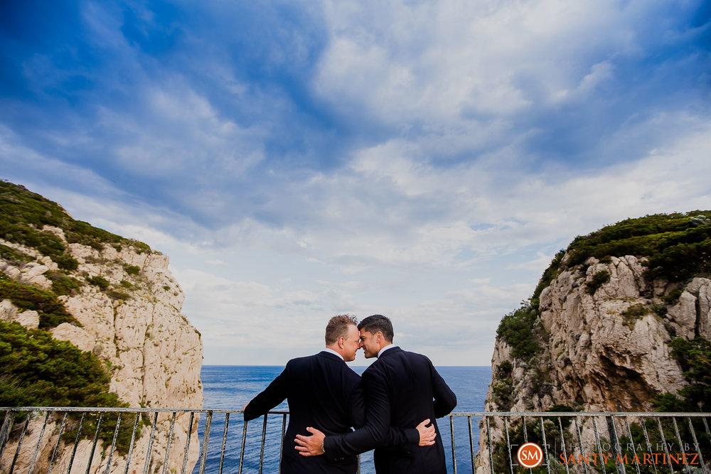 Wedding Capri Italy - Photography by Santy Martinez-34.jpg