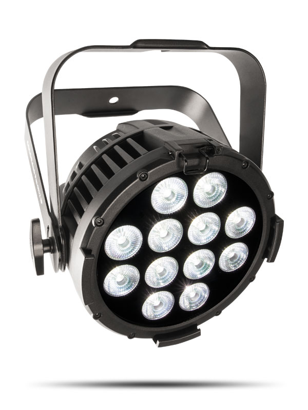 Chauvet ColorDash Hex Par 12