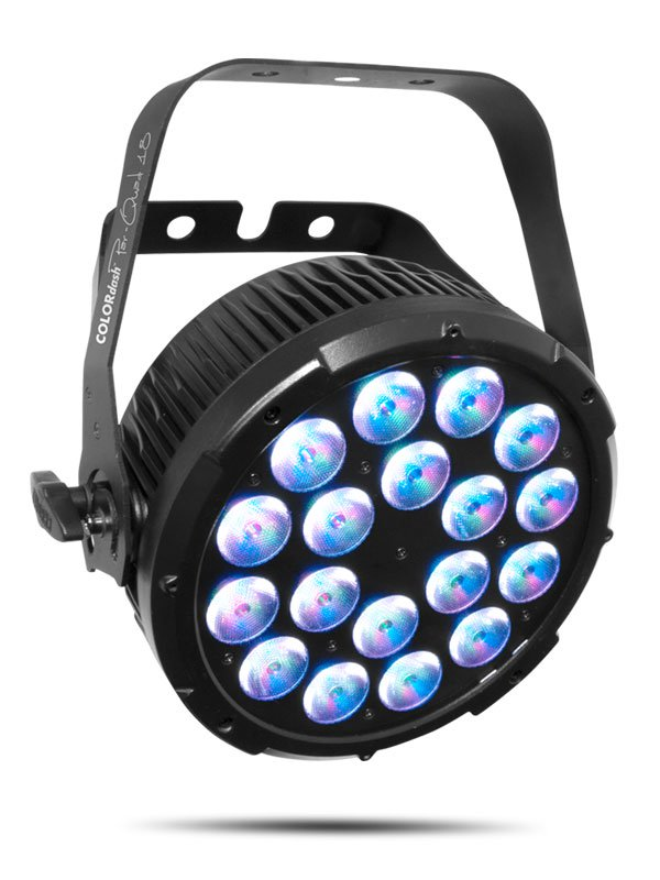 Chauvet ColorDash Quad Par 18
