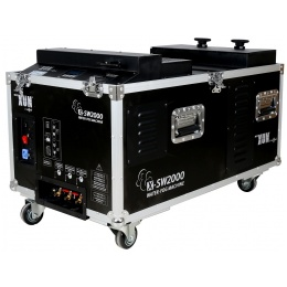 DJ Power SW2000 Low fog generator