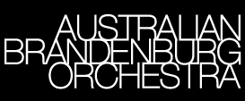 Australian Brandenburg Orchestra. Design by Peter Rubie, Fixtures supplied by Intense Lighting