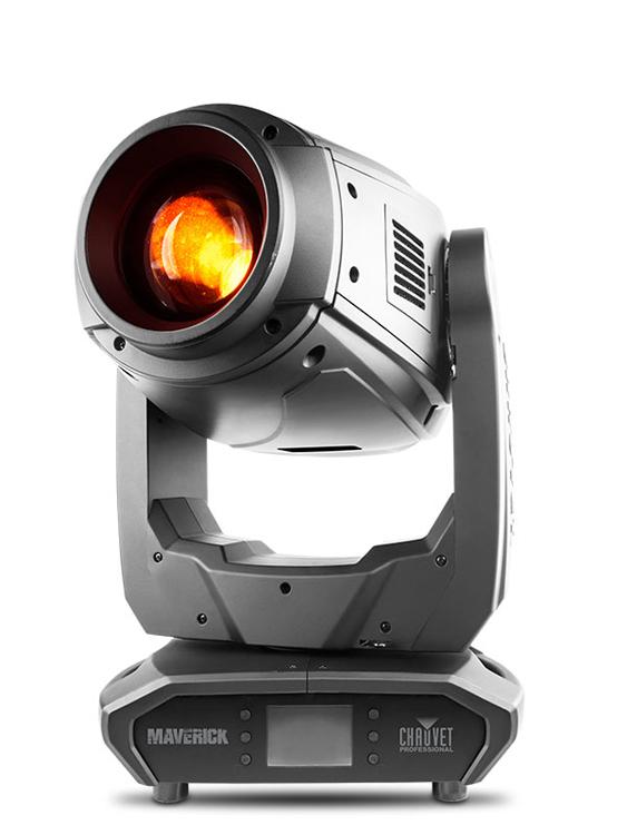 Chauvet Maverick MK2 Spot