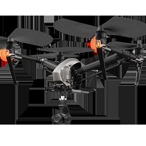 Aerial Filming -