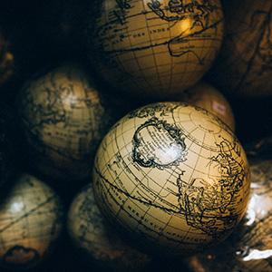 Regional & Worldwide -