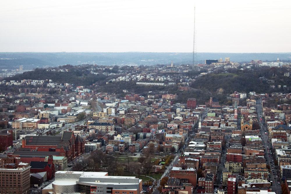 NW Cincinnati