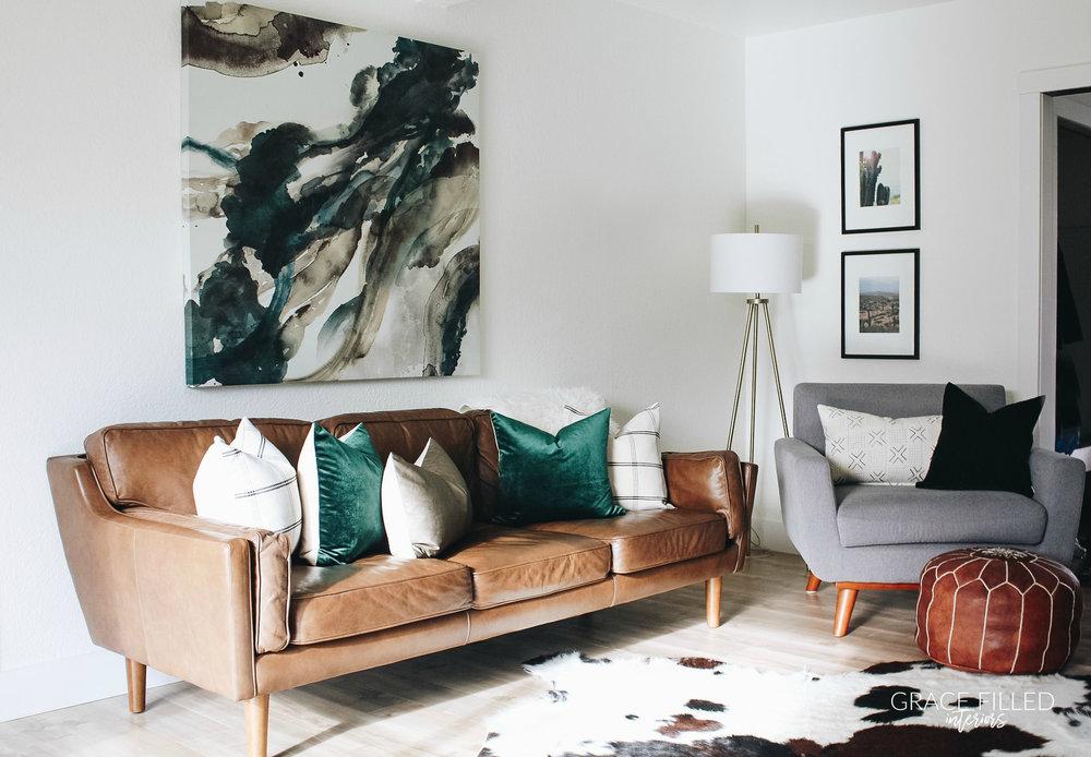 Grace Filled Interiors — Grace Filled Interiors Jennifer Mead Shop ...