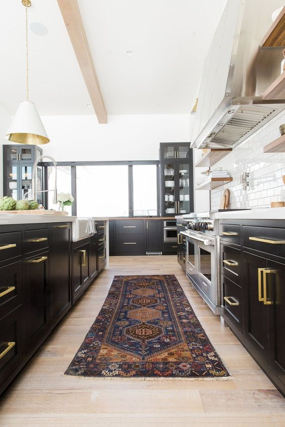 before decor things hardware home know pulls sian knobs four chatelaine you to black need handles brass what buying photo richards kitchen