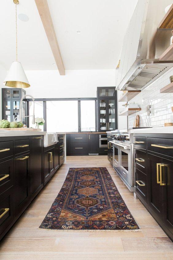 hardware rapflava brass white kitchen