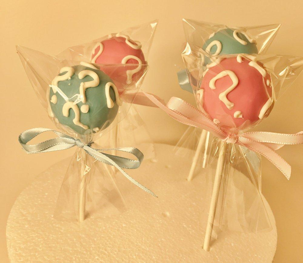FAQ — K & T Cake Pops